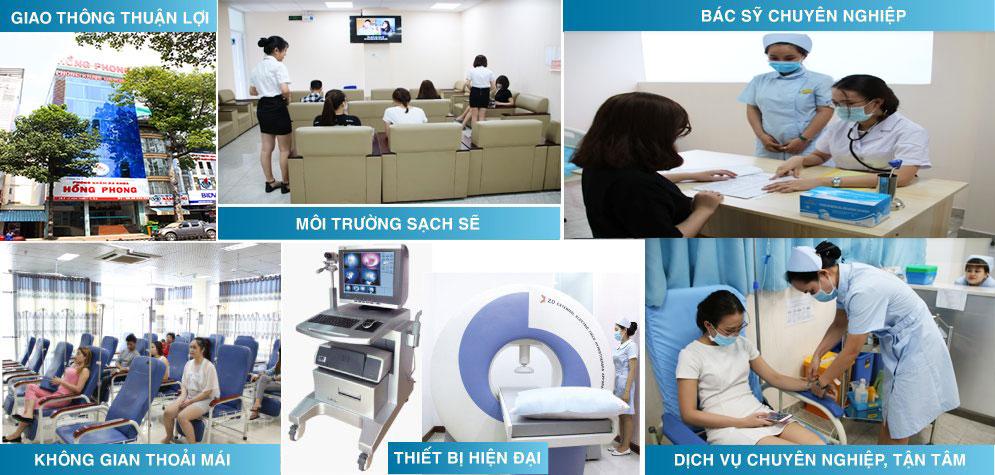 Phòng khám bệnh xã hội ngoài giờ uy tín ở TPHCM