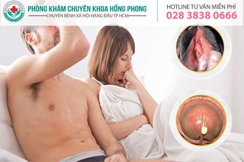 Tiểu ra mủ là một trong những dấu hiệu nhận biết bệnh lậu (ảnh minh họa).