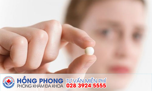 Phá thai bằng thuốc