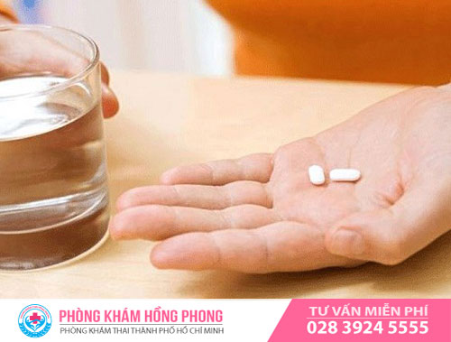 Phá thai bằng thuốc có thật sự tốt không