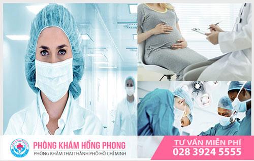 Phá thai 20 tuần tuổi bằng phương pháp phá thai Kovax