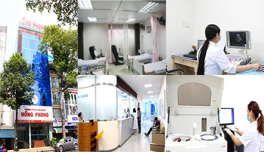 PKĐK Hồng Phong-địa chỉ phá thai an toàn