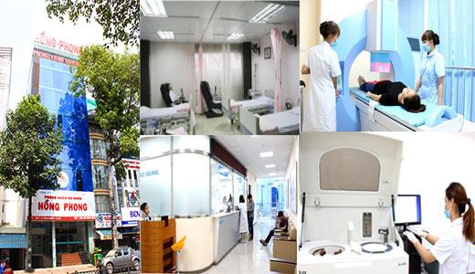 PKĐK Hồng Phong - Địa chỉ phá thai uy tín, an toàn