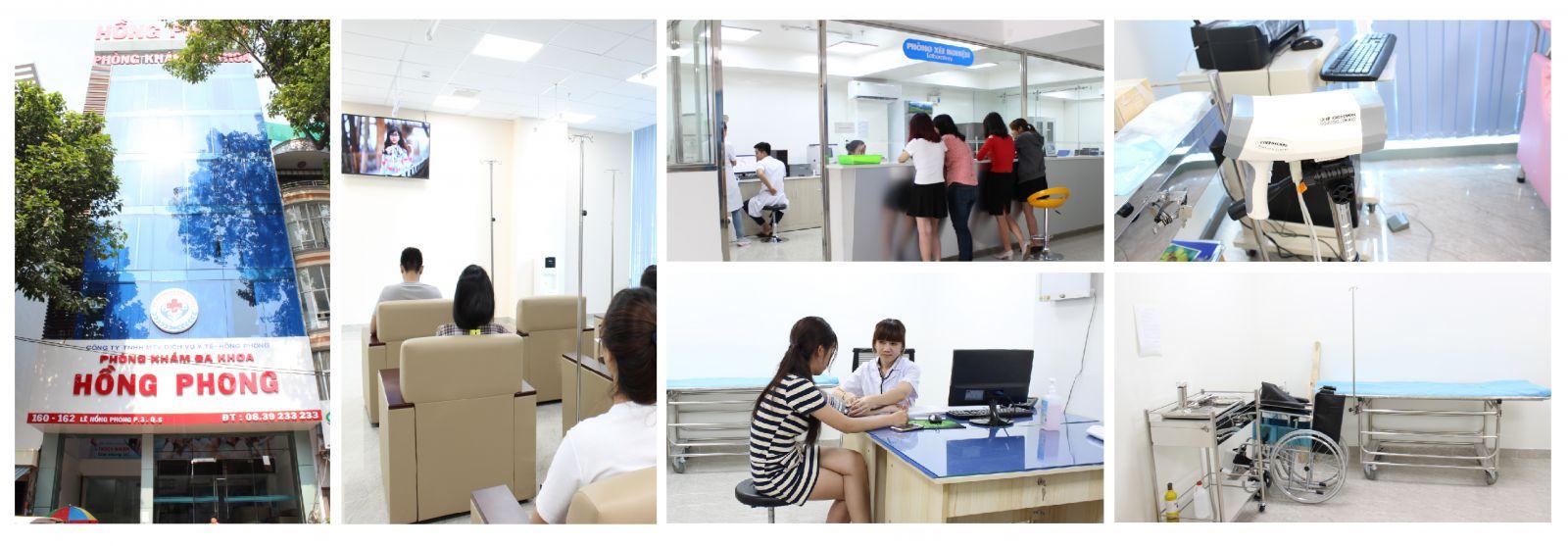 Địa chỉ phá thai an toàn bậc nhất tại thành phố Hồ Chí Minh hiện nay